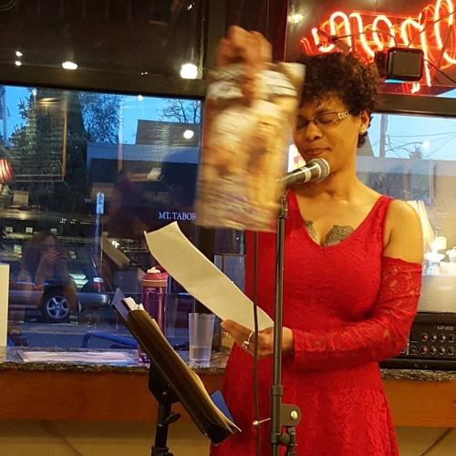 PL Episode 14 April 2016: Celebrating Turiya's BDay with Her Poetry!