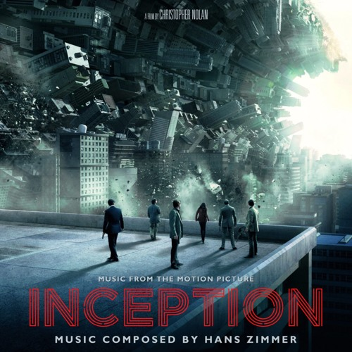 Hans zimmer time inception auster rmx by auster for Hans zimmer time