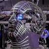 Nine Inch Nails - Head Like A Hole (2016 Undead Brain Mix)