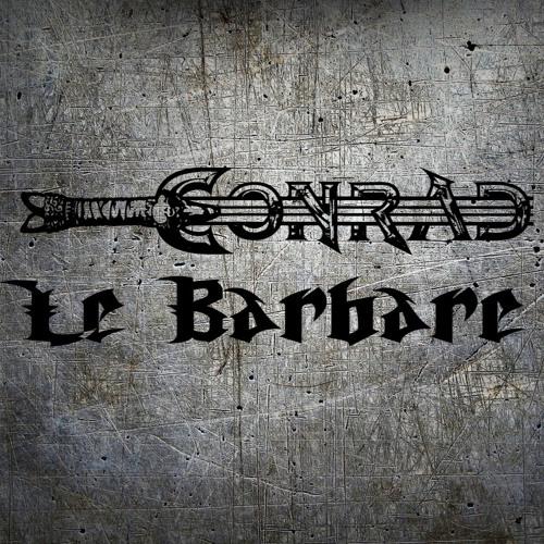 Conrad Le Barbare