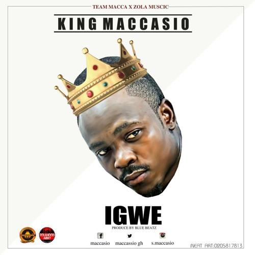 Maccasio - Igwe