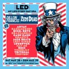LED USA 2016 @ Valley View Casino Center, SD || 5/28/16 - 5/29/16