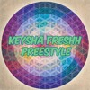 Keysha Fresh Freestyle -