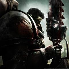 Warhammer 40k - Chant (Jeremy Soule)