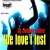 Download The Love I Lost by DJ Johnny Juice feat. JJ Sansaverino Mp3