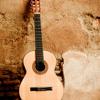Solo Spanish Guitar - Samba Brazil