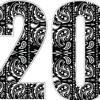 20Bandanas - REPPIN 20