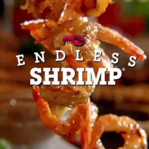 Endless Shrimp Episode 1