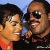 Michael Jackson & Stevie Wonder Duet - Just Good Friends / Get It