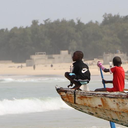 Mamadou Lamine Niasse : après l'accaparement des terres, apparait l'accaparement des mers