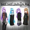 【4人】sweet sweet cendrillon drug Thai ver. 【Families Chorus】