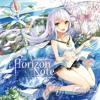 Endorfin. 1stAlbum 'Horizon Note' XFD【M3-2016春】