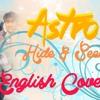 Astro Hide & Seek English Cover {Royal Era}
