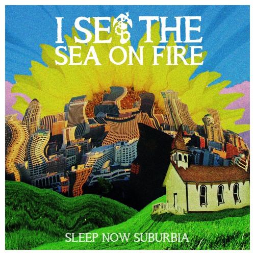 Sleep Now Suburbia [Debut Album]