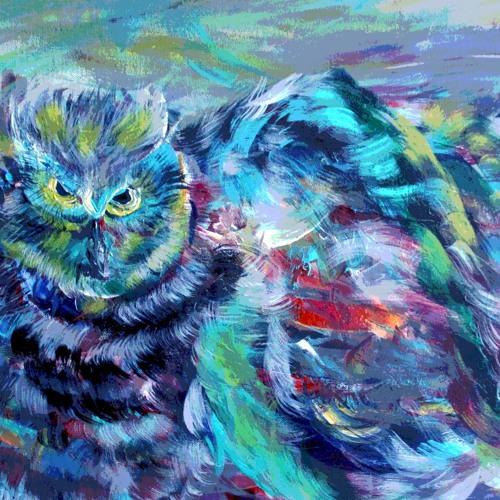 ArtHouse95: Owl EP