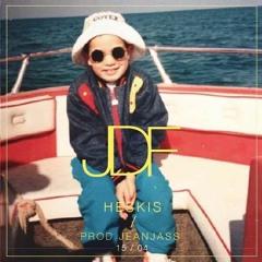 JDF (Prod. JeanJass)