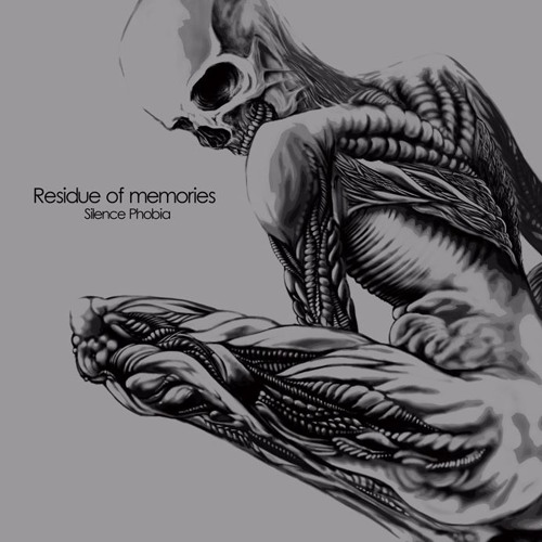 [M3-2016春 コ-37b] SilencePhobia - Residue of memories (Demo)