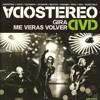 Imágenes Retro (Live @ Buenos Aires 2007)