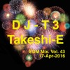 DJ T3 EDM Mix Vol 43 (Bounce - Big Room)
