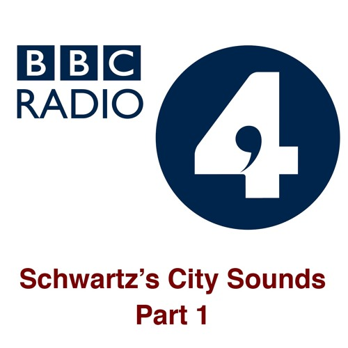 BBC 4: Five-Part Series on Tony Schwartz
