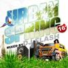 Urban Spring 16 Mixed By DJ Flash