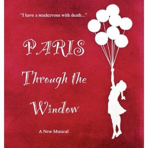 Paris Through the Window