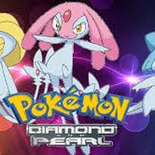 Battle! Uxie - Mesprit - Azelf - Pokémon Diamond/Pearl/Platinum  Music Extended