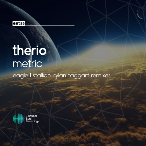 TheRio - Metric [ The Remixes ]