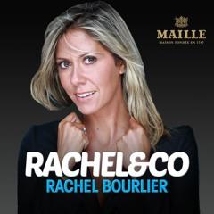 Rachel & Co - Avec Alain Ducasse, Philippe Besson, Camille Lellouche, Patrick Fournier...