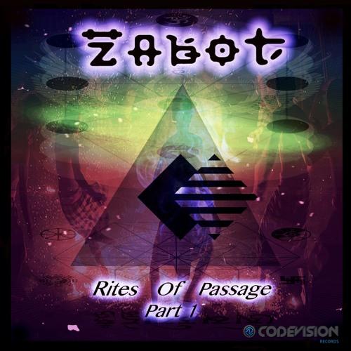 02) Zabot - Ancient Machine