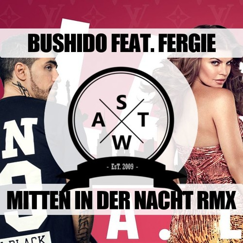 Bushido Mitten In Der Nacht Deutschrap Remix Mashup Swat By Swat