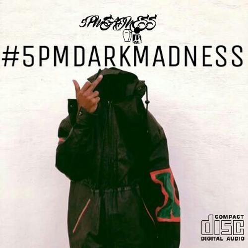 """5PMSADNESS 5PMSADNESS Madness [Prod By. 5""""Guys] soundcloudhot"""