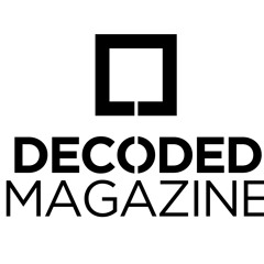 Decoded Magazine Mix Of The Month April 2016 submission by jacki-e
