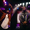 Chris Brown Trey Songz Between The Sheets Tour Concert Promo
