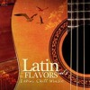 Latin Flavors Vol2 - (various artists) Promo