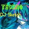 Epic Techno feat.DJ Sketch