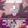 Grenade VS Sunrise Promo Mix Saturday 14th May - Mixed by CSB **FREE DOWNLOAD**