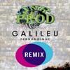 """Fernandinho - Galileu (JNR PROD Remix 2016)(CLIQUE EM """"COMPRAR"""" PARA BAIXAR)"""