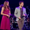 Too Late To Turn Back Now - Jeremy Jordan and Laura Osnes