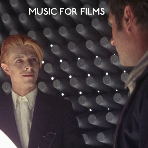 Music for Films podcast