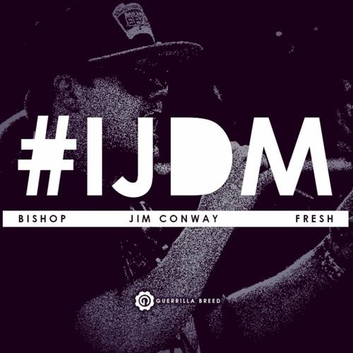 I'm Just Doin Me Ft. Jim Conway & Fresh (Prod. Wonya Love)