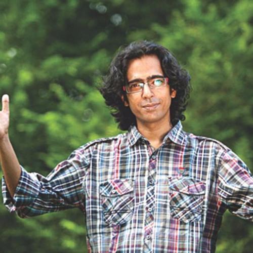 Chokhe Ri Jole-Bappa Mazumder