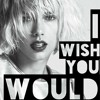 Taylor Swift-I Wish You Would Cover