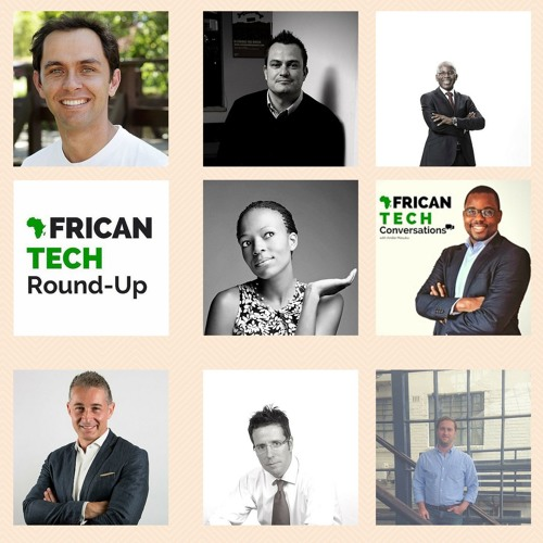 A Year Of Great African Tech Conversations