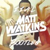 Jason Derulo - If It Aint Love (Matt Watkins Bootleg) [FREE DL]