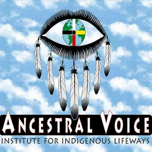 PROPHECY KEEPERZ… CHIEF PHILLIP SCOTT [Ep.68] Ancestral Voice [PODCAST]
