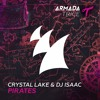 Crystal Lake Dj Isaac Pirates Album Cover