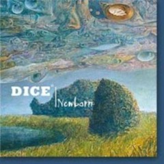 Dice(Germany)-Newborn(2011)-The Future Is Still Waiting