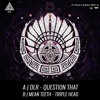 Plasma 010 - DLR - Question That (OUT NOW)