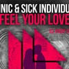 Feel Your Love - DJ Vicky (Bounce Mix) !!Buy = Free Download!!